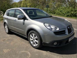 2006 Dare to be Different Subaru Tribeca For Sale (picture 1 of 12)