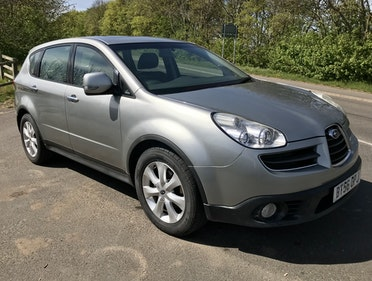 Picture of 2006 Dare to be Different Subaru Tribeca For Sale