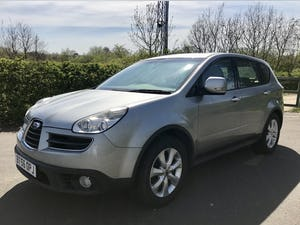 2006 Dare to be Different Subaru Tribeca For Sale (picture 3 of 12)