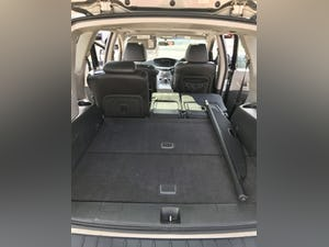 2006 Dare to be Different Subaru Tribeca For Sale (picture 9 of 12)