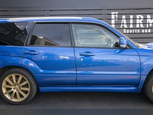 2005 Subaru Forester STi Version Sport - 45k miles, immaculate For Sale (picture 7 of 26)