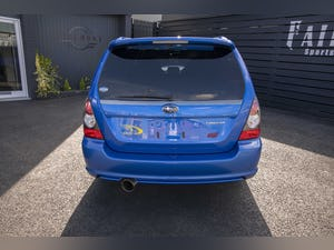 2005 Subaru Forester STi Version Sport - 45k miles, immaculate For Sale (picture 10 of 26)