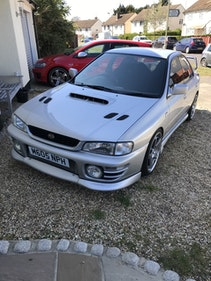 Picture of Subaru Impreza GC8 EJ20 1995 Imported from Japan 1999 - Stun For Sale