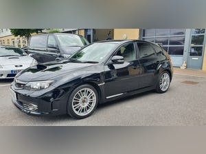 2009 Stunning Impreza 330s Type UK For Sale (picture 1 of 12)