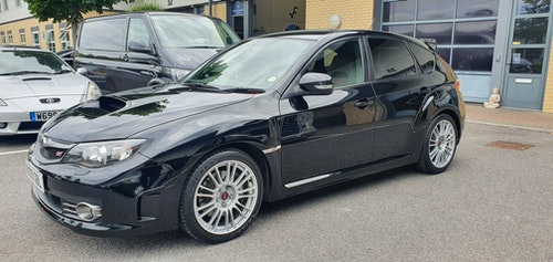 Picture of 2009 Stunning Impreza 330s Type UK For Sale
