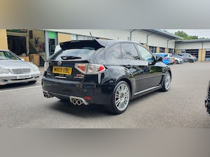 2009 Stunning Impreza 330s Type UK For Sale (picture 6 of 12)