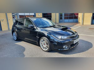 2009 Stunning Impreza 330s Type UK For Sale (picture 7 of 12)