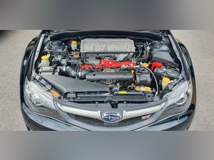 2009 Stunning Impreza 330s Type UK For Sale (picture 8 of 12)