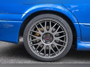 2003 Subaru Legacy B4 S401 STI - Extreme JDM Drivers Car For Sale (picture 14 of 28)