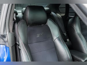 2003 Subaru Legacy B4 S401 STI - Extreme JDM Drivers Car For Sale (picture 17 of 28)