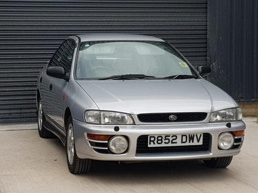 Picture of 1998 Subaru impreza 2000 awd sport manual uk car 1 owner 22y For Sale