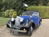 Picture of 1938 Sunbeam Talbot Ten Drophead Coupe - Superb! SOLD