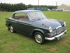Picture of 1964 SUNBEAM RAPIER SERIES IV COUPE. GOODWOOD GREEN METALLIC SOLD