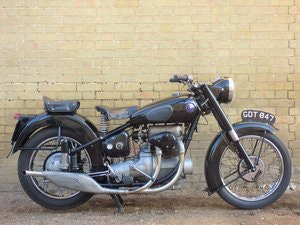 Picture of 1949 Sunbeam S8 500cc SOLD