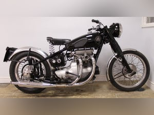 1950 Sunbeam S8 Presented in excellent condition For Sale (picture 1 of 6)