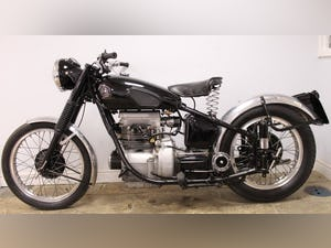 1950 Sunbeam S8 Presented in excellent condition For Sale (picture 4 of 6)