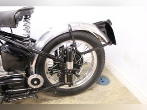 1950 Sunbeam S8 Presented in excellent condition For Sale (picture 5 of 6)