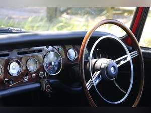 1965 Sunbeam Tiger for self drive hire For Hire (picture 4 of 6)