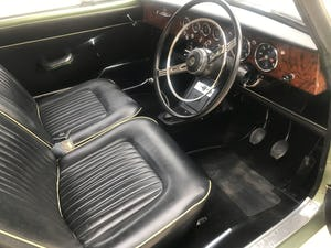 1964 Sunbeam Rapier MkIV For Sale (picture 7 of 8)