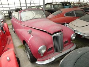 Picture of Sunbeam Talbot 1952 (RHD) For Sale