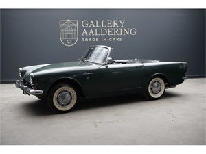 Picture of 1965 Sunbeam Alpine Roadster LHD For Sale