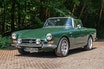 Sunbeam Alpine S5 no 31 !   LHD and Overdrive