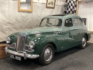 Picture of 1957 Sunbeam MkIII SOLD
