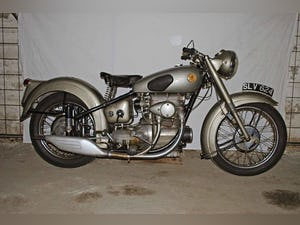 1950 two Sunbeam For Sale (picture 1 of 7)