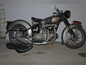 1950 two Sunbeam For Sale (picture 2 of 7)
