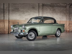 1964 Sunbeam Rapier MkIV For Sale (picture 1 of 8)