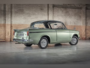 1964 Sunbeam Rapier MkIV For Sale (picture 3 of 8)