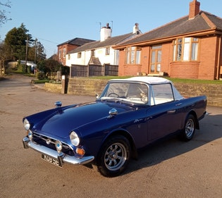 Picture of 1967 ALPINE For Sale