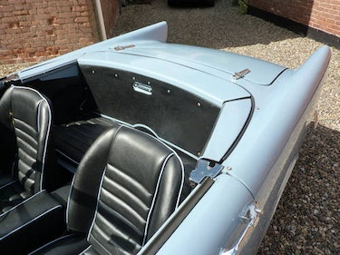 Picture of 1963 Series III Sunbeam Alpine For Sale