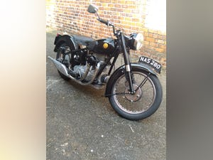 1956 Sunbeam S8 For Sale (picture 1 of 4)