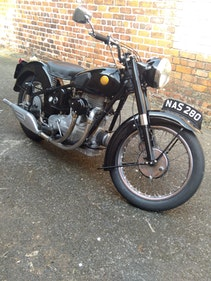 Picture of 1956 Sunbeam S8 For Sale