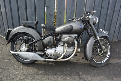 Picture of 1949 Sunbeam S8 For Sale by Auction