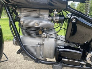 1950 Sunbeam S8 500cc Direct Drive For Sale (picture 17 of 22)