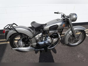 1949 Sunbeam S8 500cc - Good Usable Condition For Sale (picture 10 of 13)