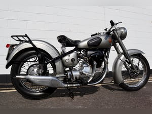 1949 Sunbeam S8 500cc - Good Usable Condition For Sale (picture 12 of 13)