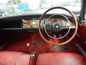 1968 Sunbeam Alpine Series V ~ Manual with Overdrive ~ For Sale (picture 6 of 9)