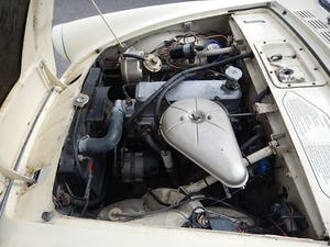 1968 Sunbeam Alpine Series V ~ Manual with Overdrive ~ For Sale (picture 9 of 9)