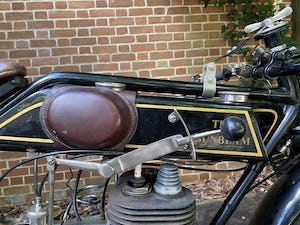1922 Sunbeam TT Long Stroke For Sale by Auction (picture 3 of 20)