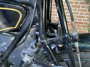 1922 Sunbeam TT Long Stroke For Sale by Auction (picture 5 of 20)