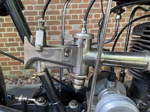 1922 Sunbeam TT Long Stroke For Sale by Auction (picture 10 of 20)