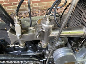 1922 Sunbeam TT Long Stroke For Sale by Auction (picture 11 of 20)