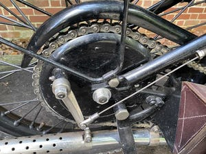 1922 Sunbeam TT Long Stroke For Sale by Auction (picture 16 of 20)