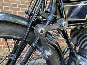 1922 Sunbeam TT Long Stroke For Sale by Auction (picture 20 of 20)