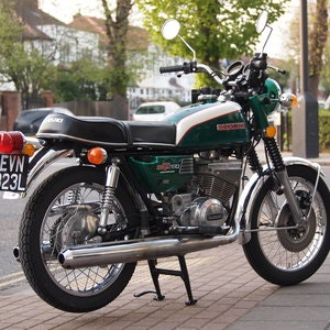 Picture of 1973 GT250K Ram Air Classic. RESERVED FOR ANDY. SOLD
