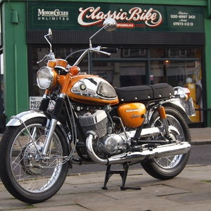 Picture of 1968 T500 Mk1 Cobra, Genuine UK, RESERVED FOR STAVROS. SOLD