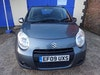 ONE OWNER FROM NEW ALTO 995cc SMART SMALL RUN AROUND